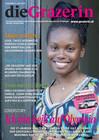 dieGrazerin Ausgabe 9 / Juli 2013