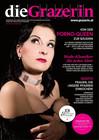 dieGrazerin Ausgabe 5 / Oktober 2012