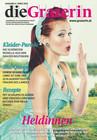 dieGrazerin Ausgabe 7 / M�rz 2013